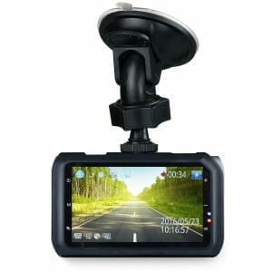 Z-Edge Z3 3″ Dashboard Camera Review