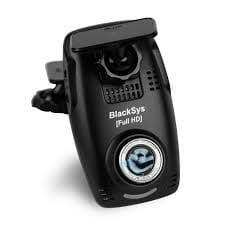 Review of Blacksys CF-100 2ch Dash cam