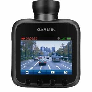 Garmin Dash Cam 20 Standalone Driving Recorder Review