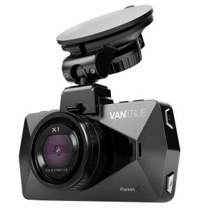 Our Review of Vantrue X1 Full HD Dash cam