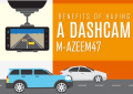 Find Out All The Benefits of Owning a Dashcam in One Fun Infographic