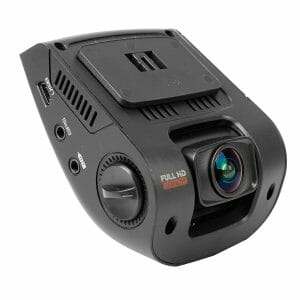 Our Review of Rexing V1 Car Dash Cam