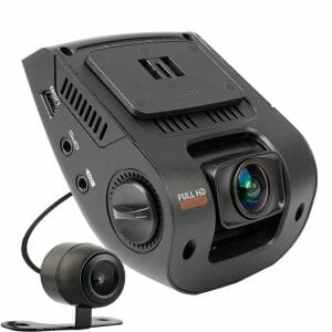 Rexing V1P 2.4″ LCD FHD 1080p Dash Cam Reviewed