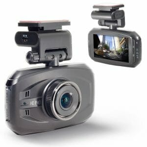 WheelWitness HD PRO Dash Cam with GPS – 2K Super HD Reviewed